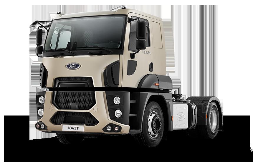 Catálogo de Ford Truck